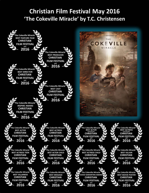 The cokeville miracle full movie online | The Cokeville Miracle